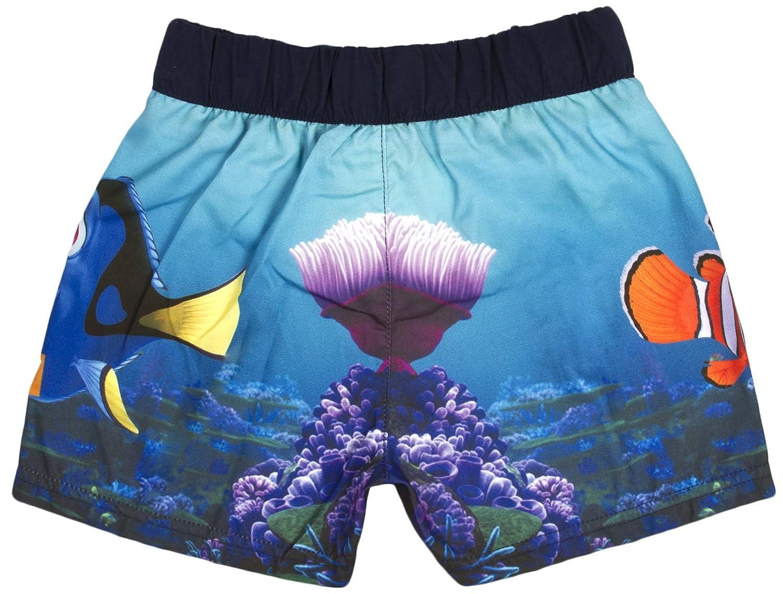 Finding Dory - Bañador - para niño Azul Nemo/Dory 24 Meses ...