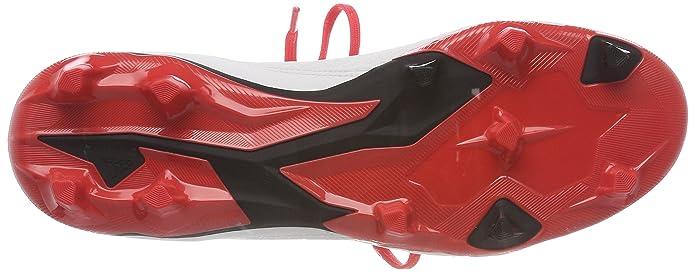buy online 85add a34d9 adidas Predator 18.3 Fg, Scarpe da Calcio Uomo  adidas Performance   Amazon.it  Scarpe e borse