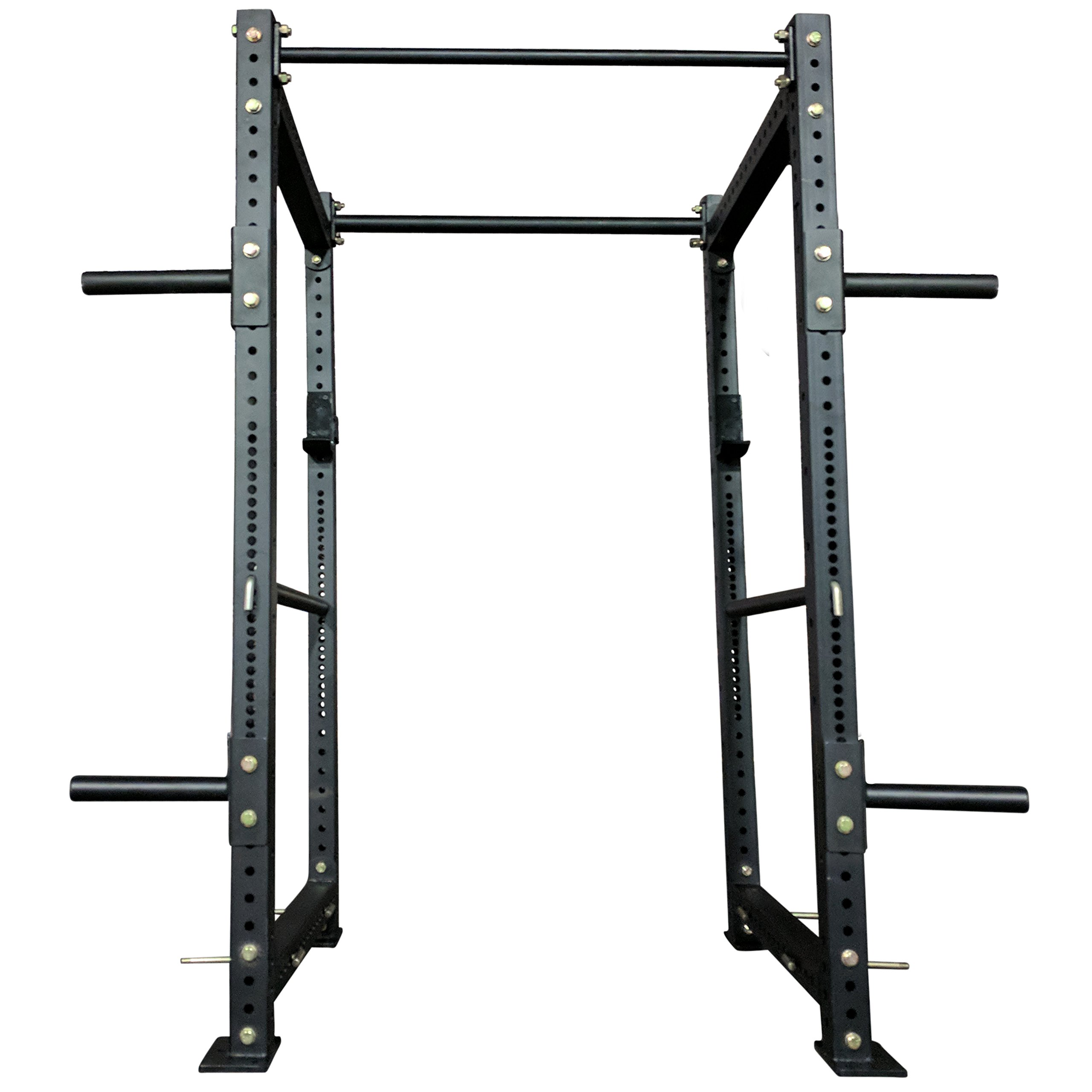 X-3 Short Power Rack - 36'' Depth by Titan Fitness (Image #3)