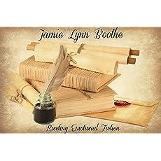 Jamie Lynn Boothe