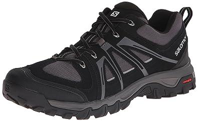 5c13c8ea8f2b Salomon Men s Evasion Aero Hiking Shoe