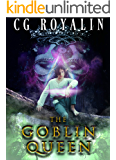 The Goblin Queen: An MM Fantasy Romance (Artifacts of Drebwyn Book 1)