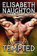 Tempted (Eternal Guardians Book 3) Kindle Edition