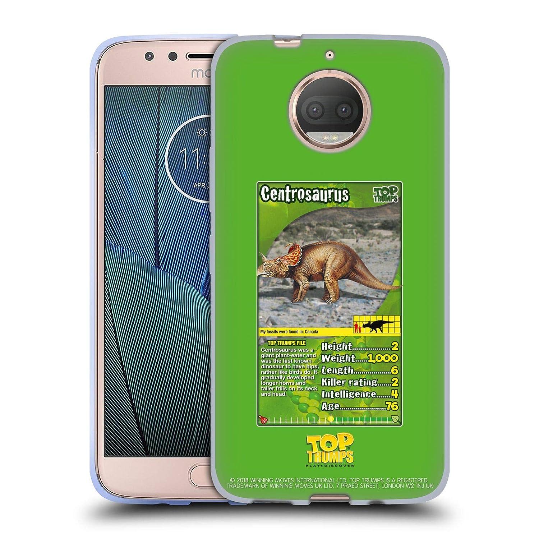 Amazon.com: Official Top Trumps Herrerasaurus Dinosaurs 2 ...