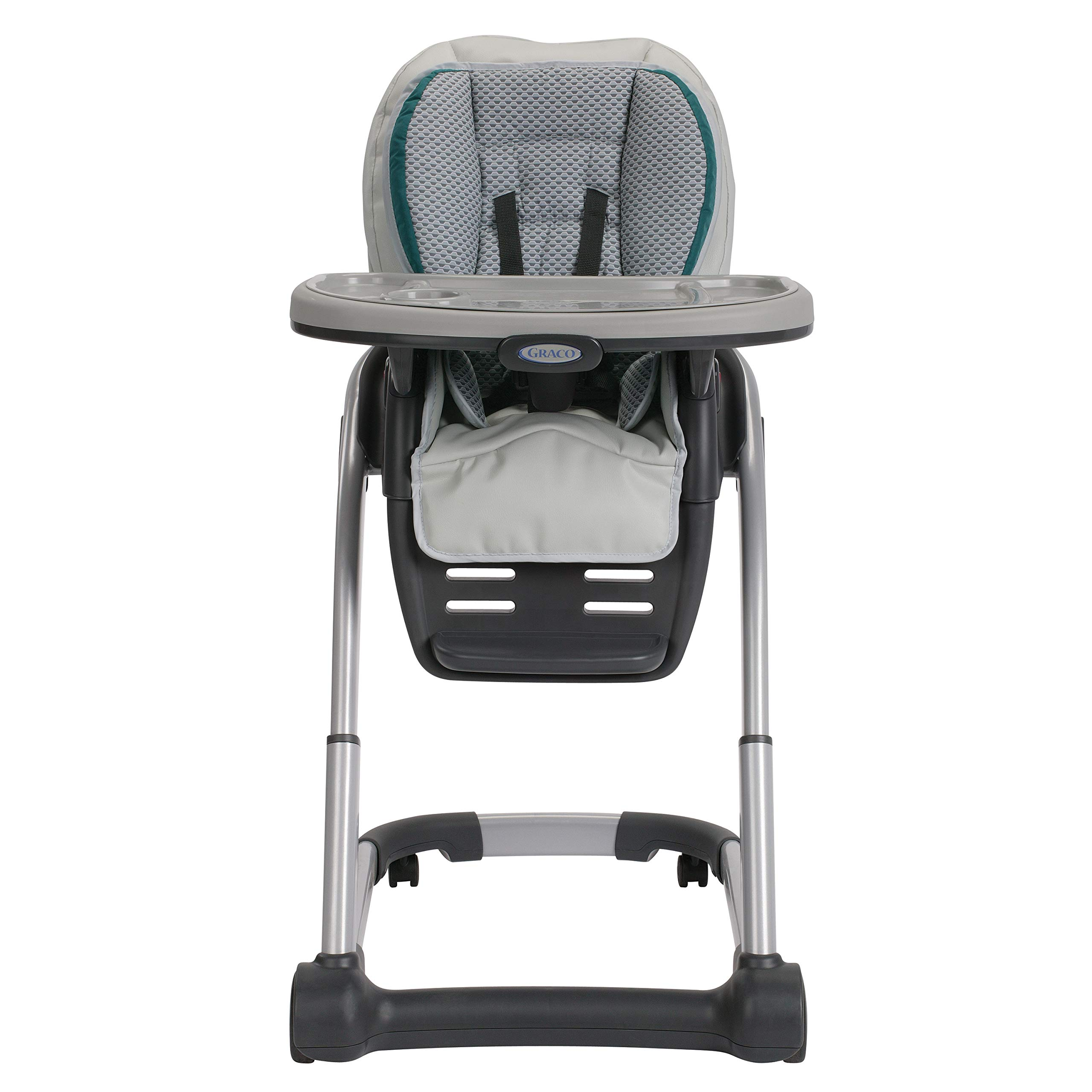 Graco Blossom 6-in-1 Convertible Highchair, Sapphire by Graco (Image #2)