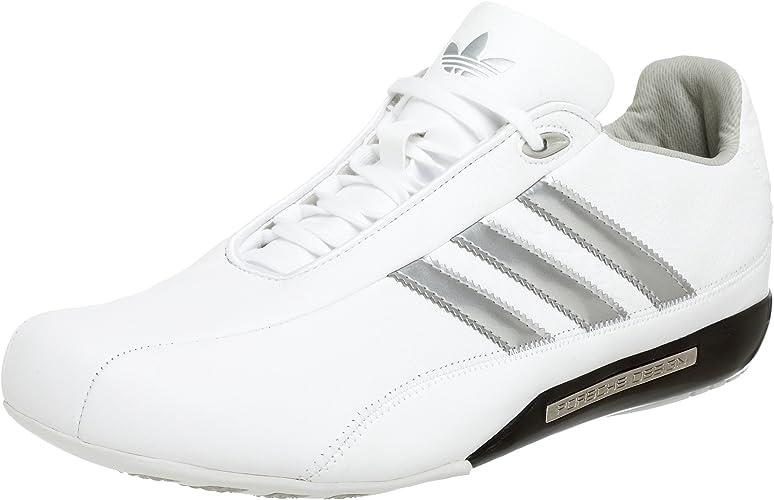 Adidas PORSCHE DESIGN S2 White Black