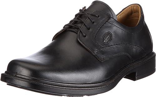 TALLA 41 EU. Jomos Strada, Zapatos de Cordones Derby para Hombre