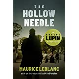 The Hollow Needle (The Arsène Lupin Adventures Book 3)