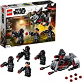 LEGO Star Wars Pack de Combate: Escuadrón Infernal