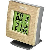 Otio - Thermomètre / Hygromètre HH-22 bois