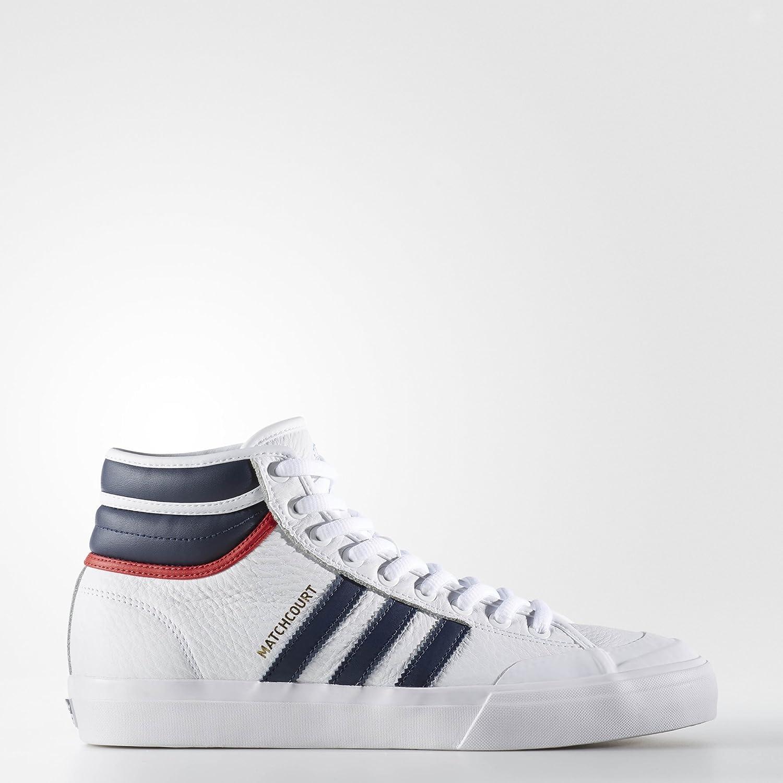 adidas Herren Matchcourt High Rx2 Skateboardschuhe: Amazon