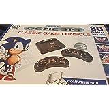Console Retro Gaming Sega Megadrive (Genesis) avec jeux inclus et port cartouche