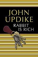 Rabbit Is Rich Paperback