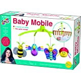 Galt Toys Dr Miriam Baby Mobile