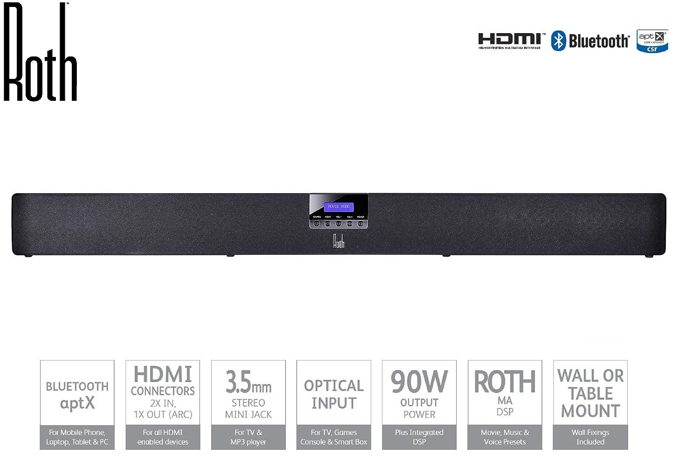 Speakers Hi-Fi & Home Audio gaixample.org Roth Audio SUB ...