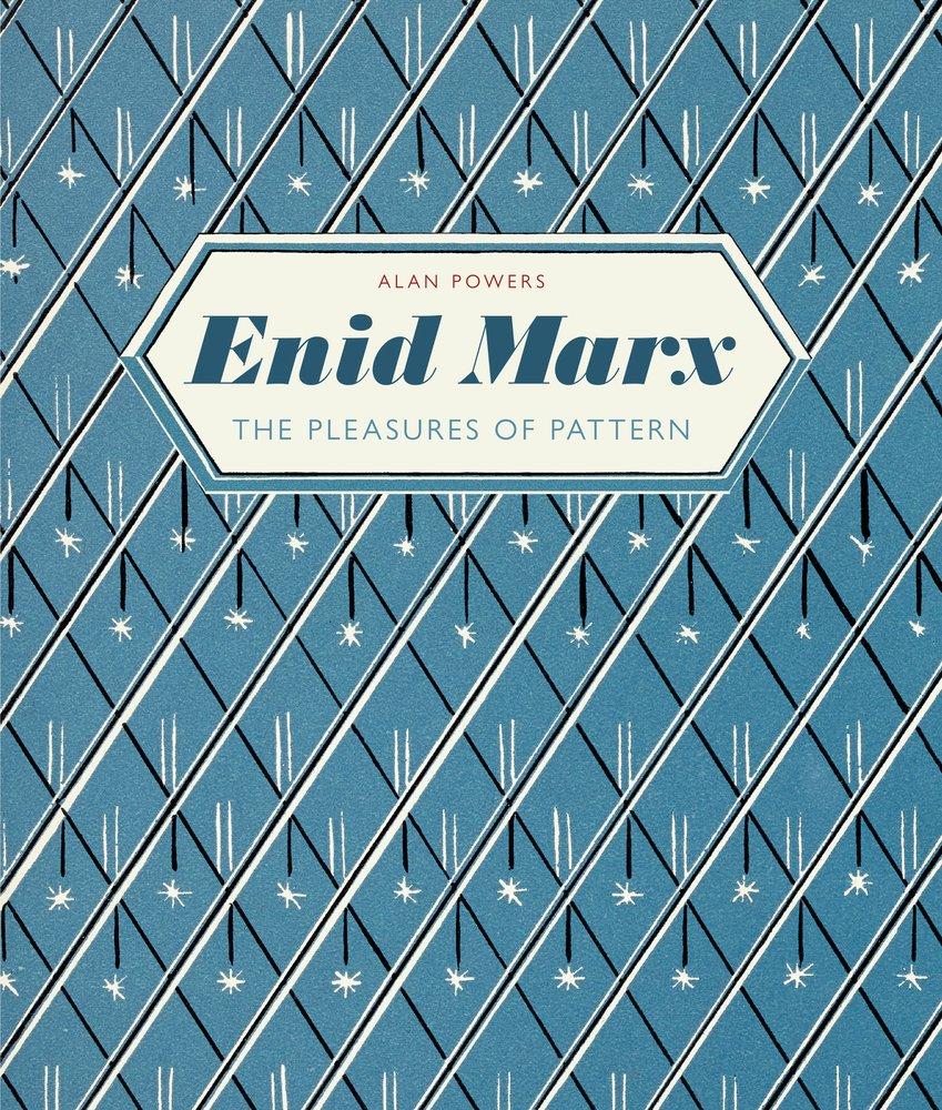 Enid Marx: The Pleasures of Pattern ebook