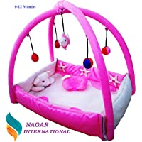 Nagar International Baby Luxury and High Quality Cot Bedding in Large Size