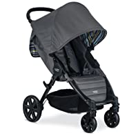 Deals on Britax Pathway Lightweight Stroller