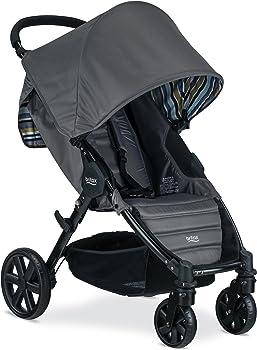 Britax Pathway Lightweight Stroller