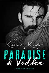 Paradise & Vodka: A Client Romance (Saddles & Racks Book 6) Kindle Edition