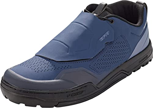 SHIMANO Gr9 (Gr901) Shoes, Navy, Size