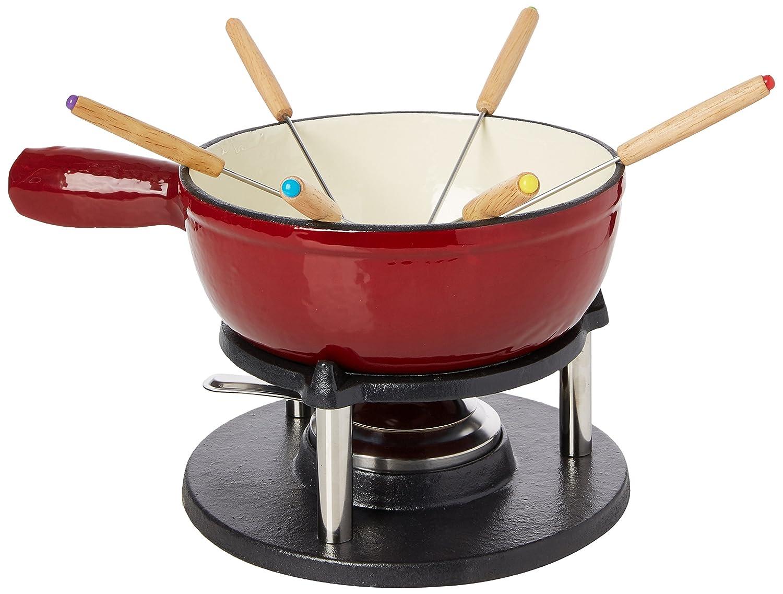 Caquelon fondue - Appareil a fondu en fonte ...