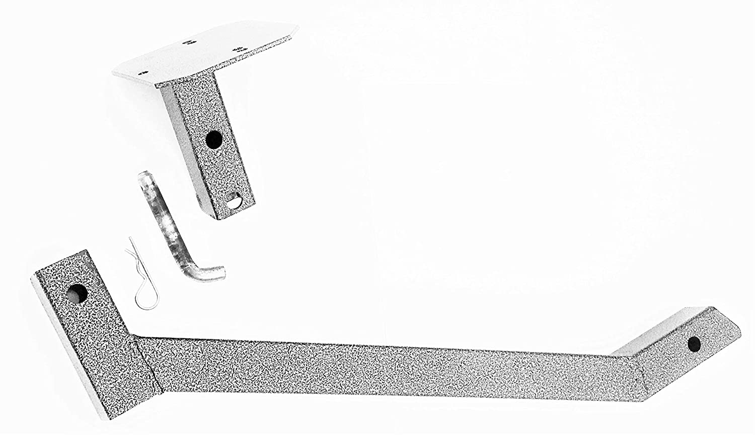 Hitchhiker Tools Hitch Mounted Vise Stand lt