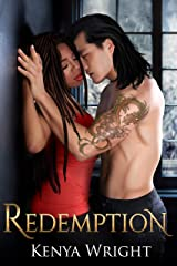 Redemption (AmBw Romantic Suspense) Kindle Edition