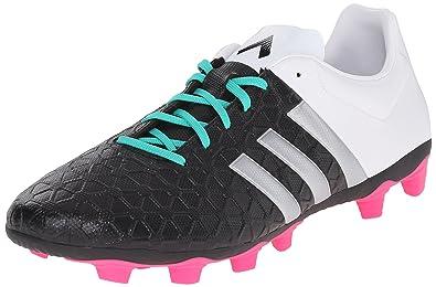 quite nice e9019 fe6b1 adidas Performance Men's Ace 15.4 Soccer Shoe