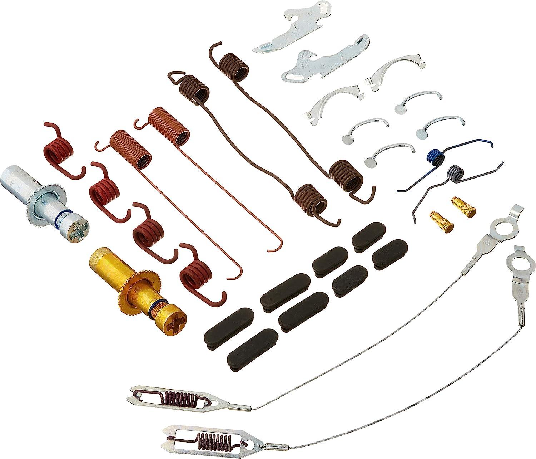 Carlson H2318 Rear Drum Brake Hardware Kit
