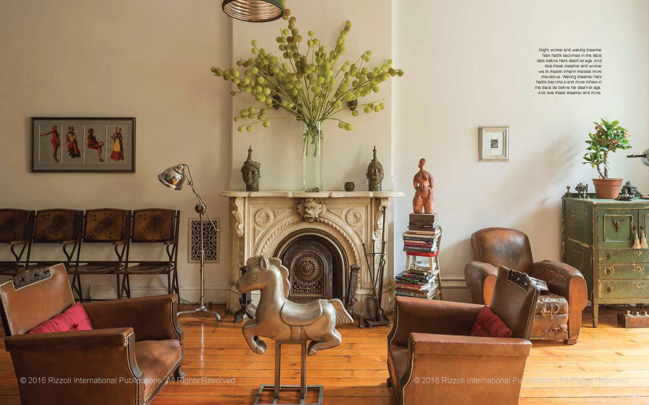 Brooklyn Interiors Kathleen Hackett Matthew Williams