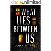 What Lies Between Us (English Edition)