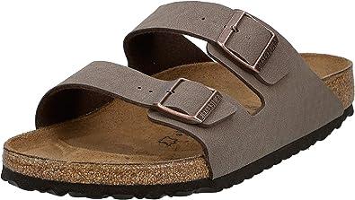 Birkenstock Arizona Birkibuc Sandals