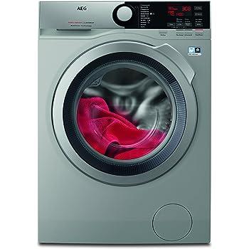 Von Samsung gibt es ganz unterschiedliche Waschmaschinenmodelle.