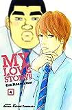 My Love Story!! - Ore Monogatari: Bd. 4