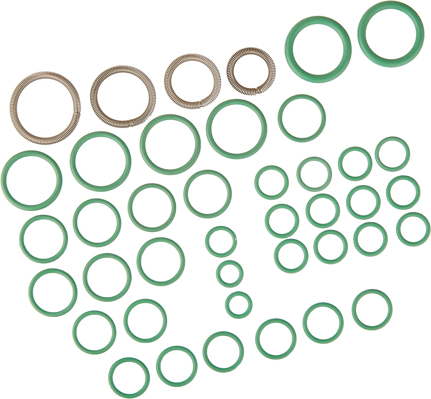 Four Seasons 26719 O-Ring /& Gasket Air Conditioning System Seal Kit