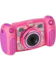 Kidizoom® Duo 5.0 Camera Pink (new version)