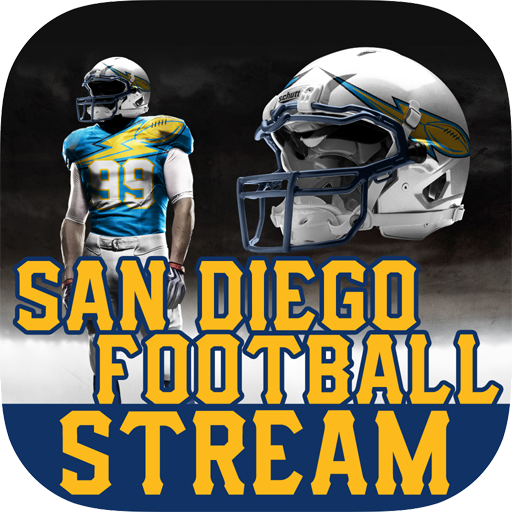 San Diego Football STREAM
