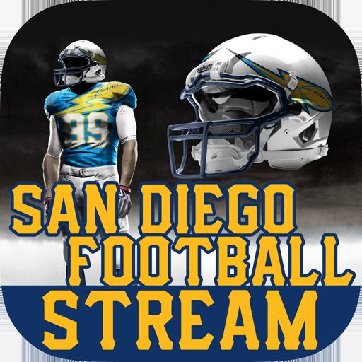 (San Diego Football STREAM)