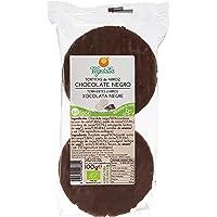 Vegetalia, Tortita de Maíz (Chocolate negro) - 12
