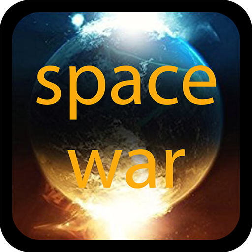 Space War 3D (Tiny Monsters Halloween Challenge)
