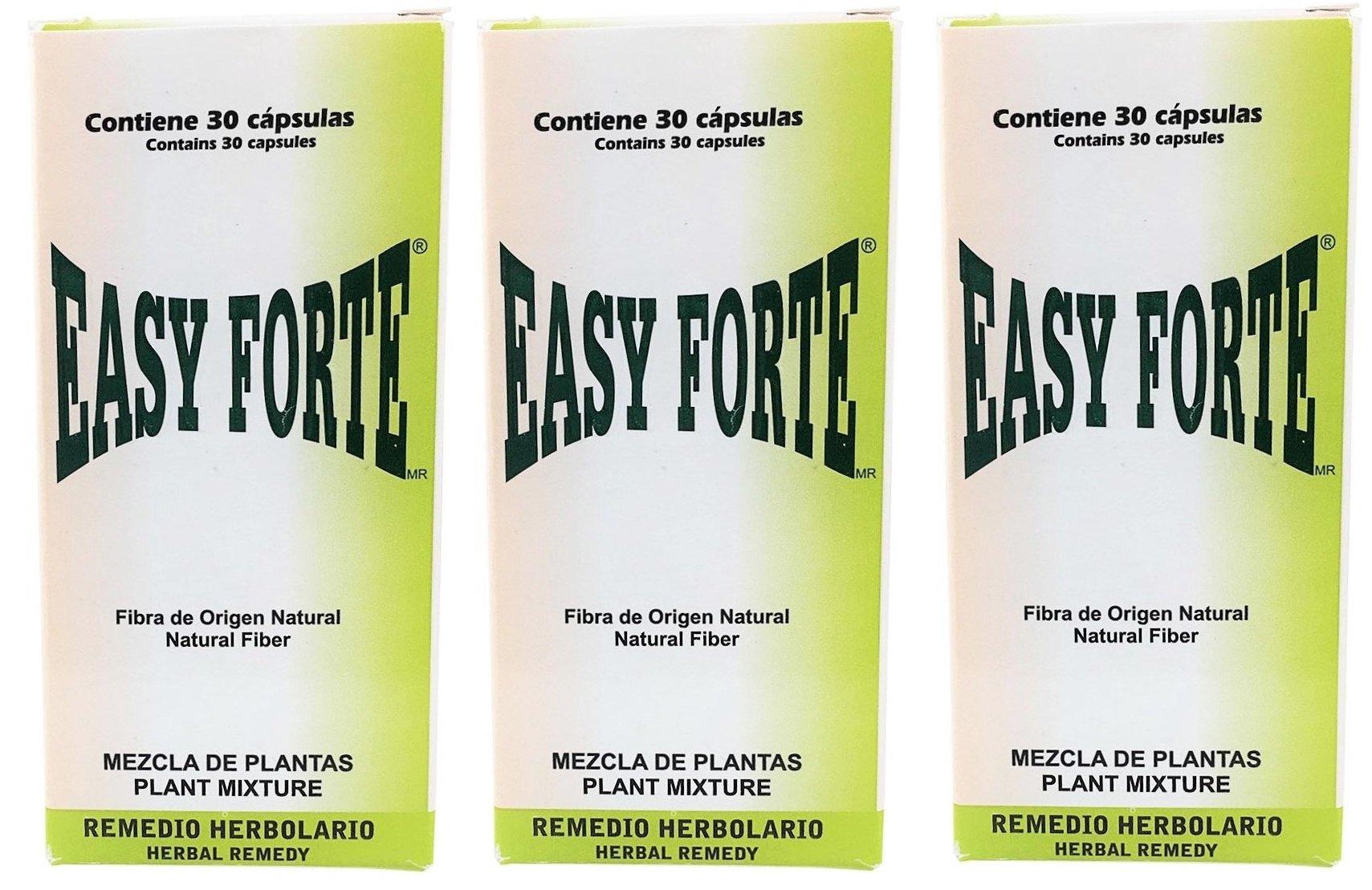 Easy Figure Easy Forte the original from mexico Bajar de peso 3 cajas by Easy Figure Easy Forte