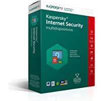 Kaspersky Internet Security para Multidispositivos 2017 1+1 usuario 1año