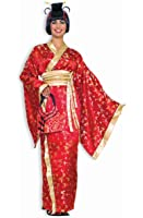 Forum Novelties Madame Butterfly Geisha Costume