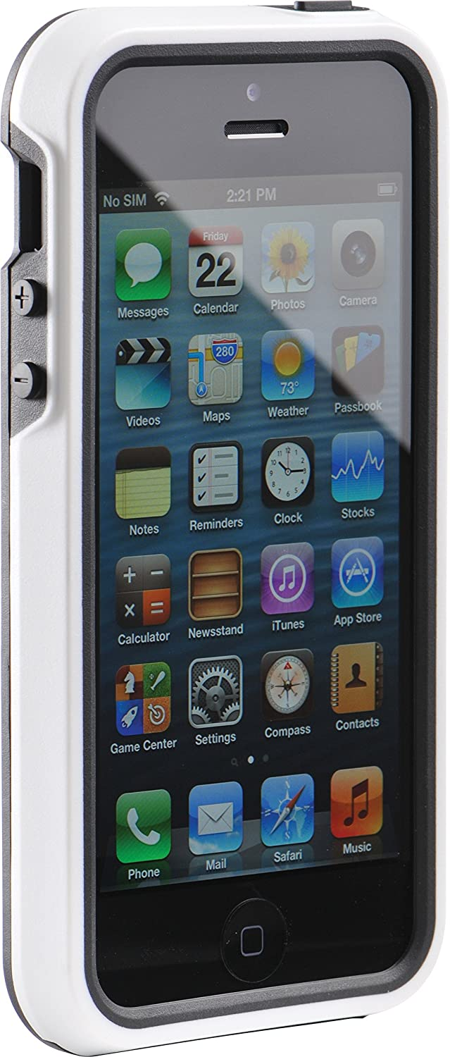 meet 2f250 e0688 Pelican CE1150 Protector Series iPhone 5 Cases