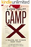 Camp X: A Shaken, Not Stirred short story (The Secret Files of I__ F______, Code Designate 17F)