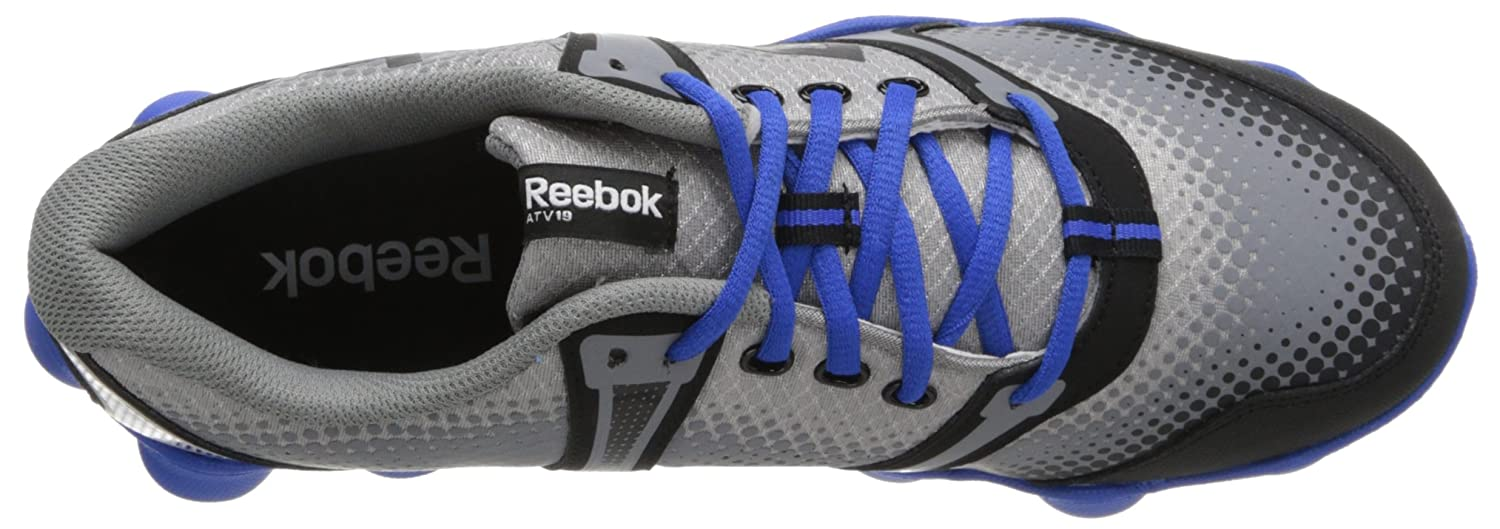5c9b1a4eaebdde Reebok Men s ATV19 Sonic Rush Trail-Running Shoe