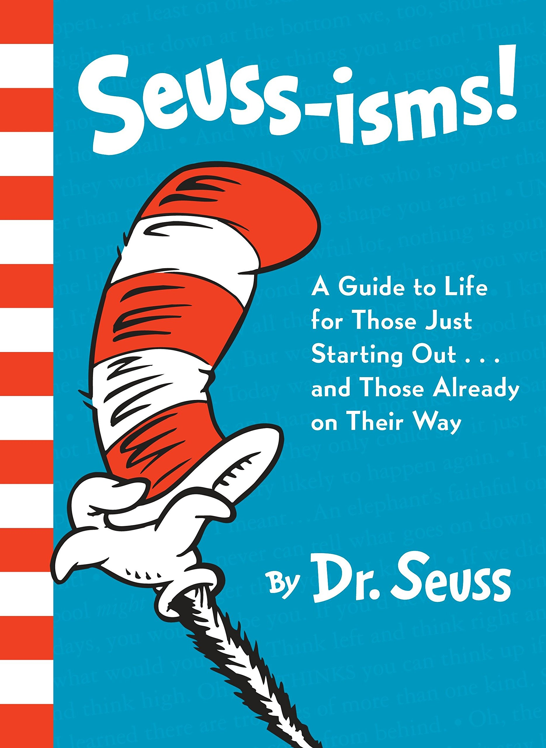 Amazon Seuss Isms A Guide To Life For Those Just Starting Out