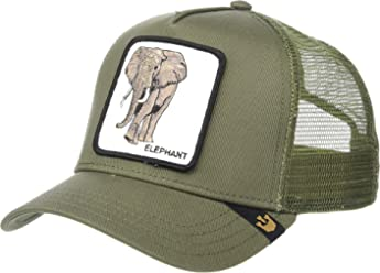 Goorin Bros. Men s Animal Farm Trucker Hat 5bc44e1b181