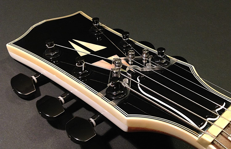 La cuerda Butler guitarra tuning dispositivo de mejora - Mejor ...